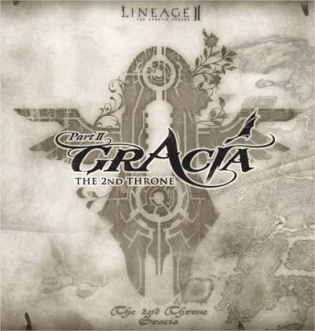 [Клиент] Lineage II The Chaotic Throne 2.2 - Gracia Part 2