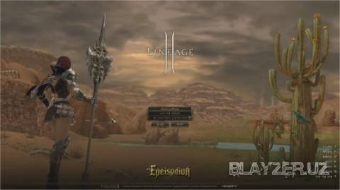 Lineage II Goddess of Destruction Epeisodion