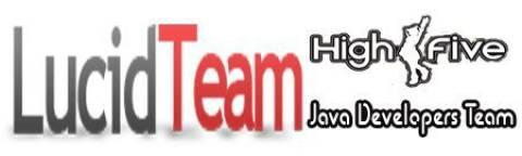 [HF] Сборка сервера Lucid-Team R2