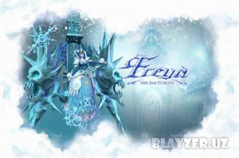 [Клиент] Lineage II The Chaotic Throne 2.5 - Freya