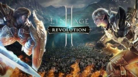 Lineage 2: Revolution вышла для iOS и Android