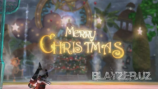 Lineage 2 Merry Christmas