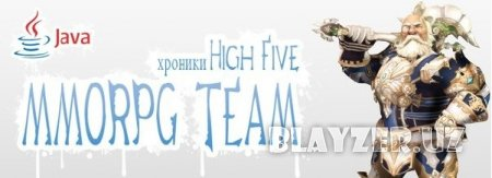 [High Five] MMO-RPG TEAM rev.2