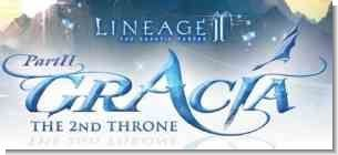 Патч-руссификатор Lineage II: The 2nd Throne Gracia Part II