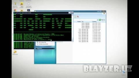 Установка сервера Lineage 2
