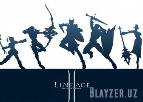 Ошибки в клиенте Lineage 2 и решения