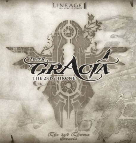 [Клиент] Lineage II The Chaotic Throne 2.2 - Gracia Part 2