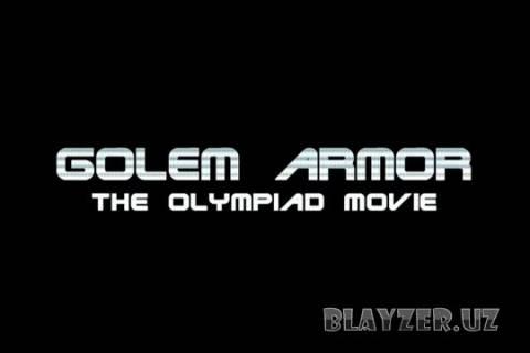 Golem Armor Oly (Waytrel)