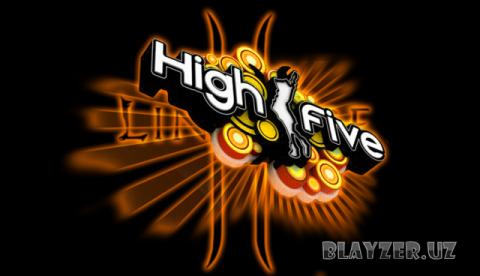 Патч-русификатор клиента Lineage II High Five