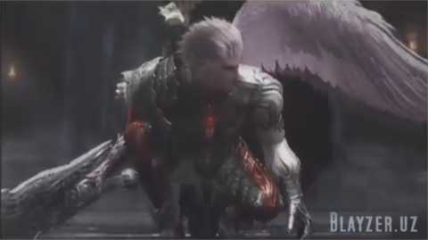 [Trailer]Lineage II The Chaotic Throne 1.5 - The Kamael Hellbound