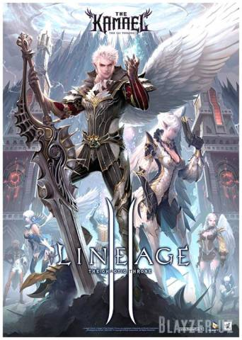 [Клиент] Lineage II The Chaotic Throne 1 - The Kamael