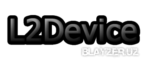 L2Device сборка сервера Interlude