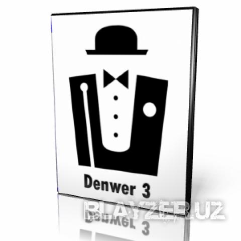[Web Soft] Denwer3 (Джентльменский Набор Разработчика)
