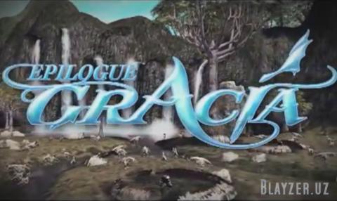 [Trailer] Lineage II The Chaotic Throne 2.4 - Gracia Epilogue