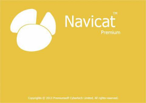 Navicat Premium 11.0.8