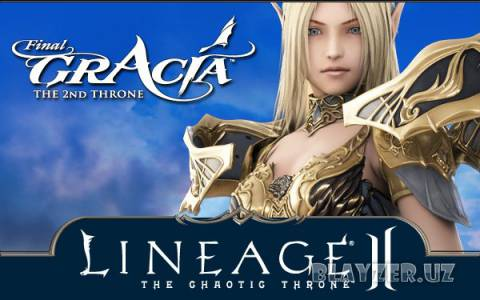 [Клиент] Lineage II The Chaotic Throne 2.3 Gracia Final