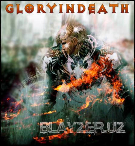 GloryInDeath - Duelist Olympiad Movie