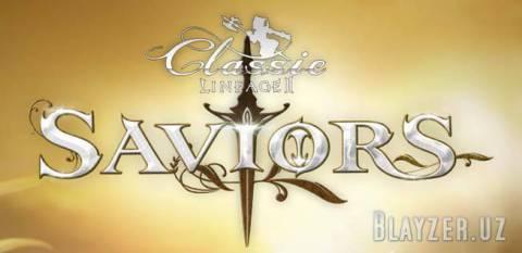 Дополнительное обновление Lineage II Classic 2.0: Saviors