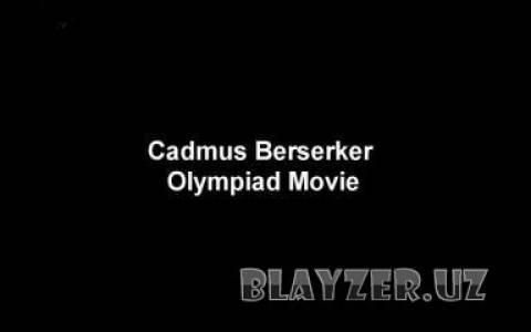 Cadmus Berserker Olympiad Movie