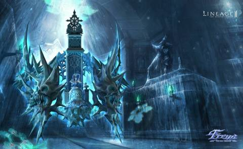 [Клиент] Lineage II The Chaotic Throne 2.5 Freya