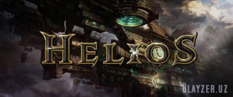 Чистая папка system Helios/Classic 2.0 Saviors