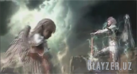 [Trailer] Lineage II The Chaotic Throne 1 The Kamael