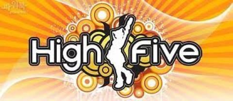 Готовый сервер High Five 5 под рейты: х50