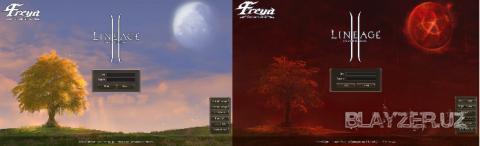 2 Login Screens для High Five
