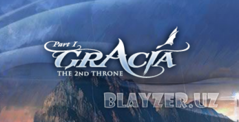 Патч-руссификатор Lineage II: 2nd Throne Gracia Part 1
