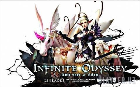 Splash Infinite Odyssey