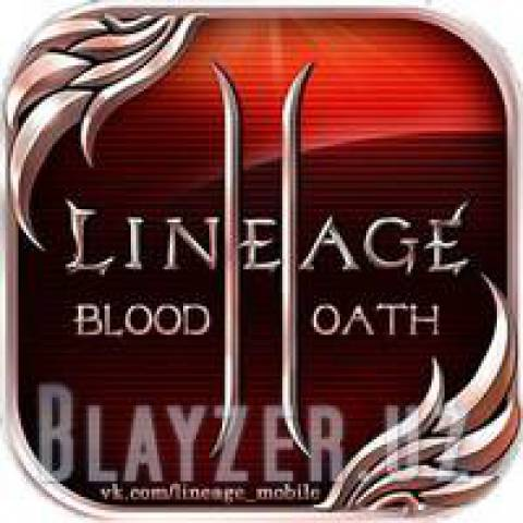 Lineage II: Blood Oath