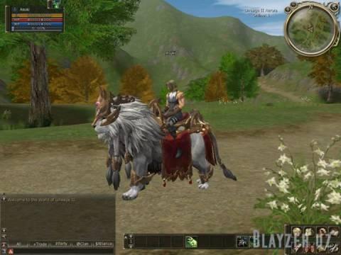 Lion Mount для HF5