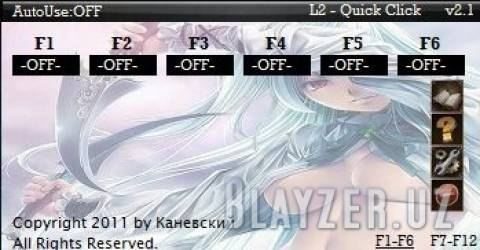 L2-Quick Click v2.1