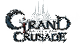 Grand Crusade x10-x50 Lineage 2 сервера