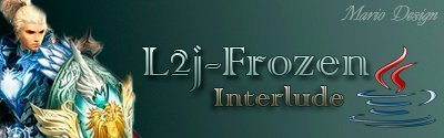 [Interlude] Скачать сборку Lineage 2 Java сервера l2jfrozen 896 + warc222 may mod renew