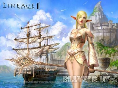 [Клиент] Lineage II Chronicle 4 - Scions of Destiny