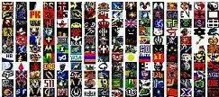 Эмблемы кланов л2 16х12 256 цветов скачать