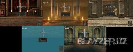 5 Загрузочных Скринов для Interlude