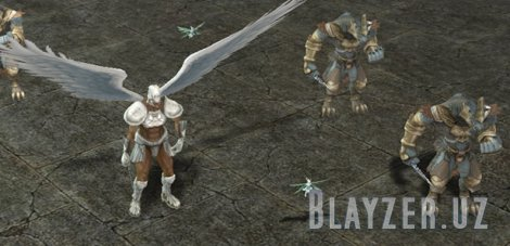 Анонс Lineage II Classic: Tower of Insolence
