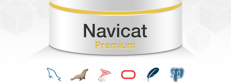 Navicat Premium Enterprise Edition v8.2.9 + Crack