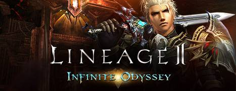 [Клиент] Lineage 2 Epic Tale of Aden Episode 2.0 Infinite Odyssey